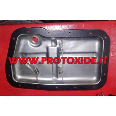 Ομάδα φλάντζα Lancia Delta 16v Coupe Q4 Σφραγίδες μηχανών ή άλλες