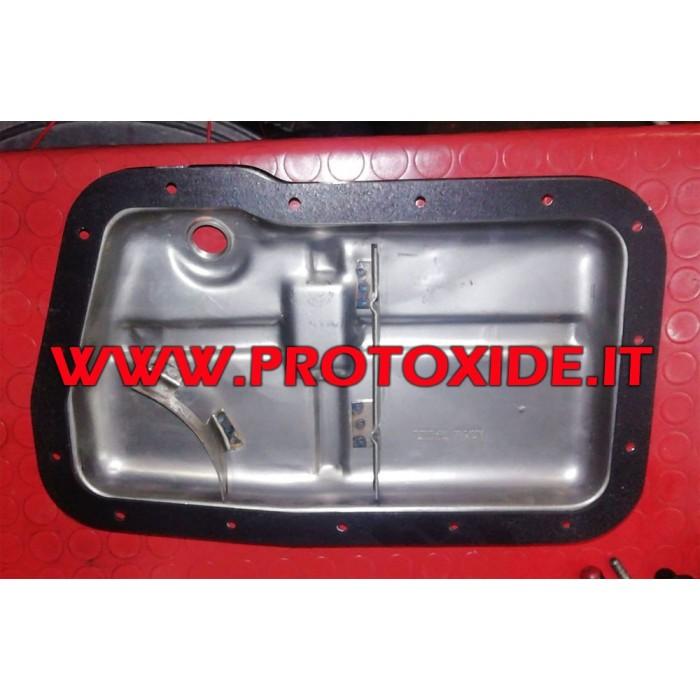 Jeu joints étanchéité moteur moteur joints Engine Gasket Kit Fiat Punto GT Turbo 1.4-uno