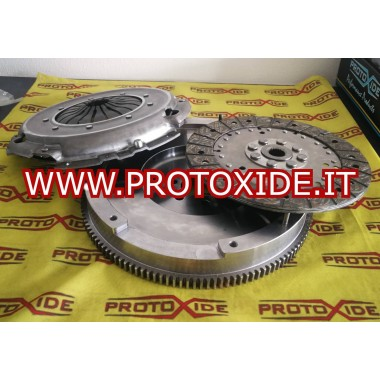 MONOMASSA Flywheel Kit med FERODO forstærket kobling til Mini R56-R59 MINI COOPER 1.600 R56