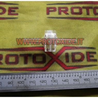 Filtr pro tlakový senzor, manometr filtru tlakové senzory