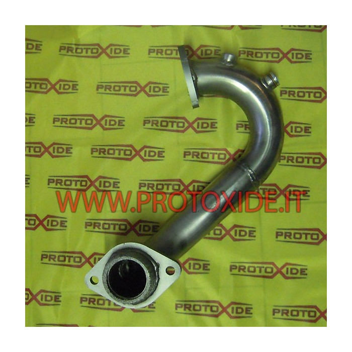 "RENAULT 5 GT TURBO NEW 2/"" STANDARD FRONT SECTION EXHAUST CLAMP COLLAR BRACKET"