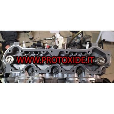 Tesnenie ventilov Fiat Punto Gt Uno turbo