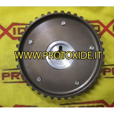 Adjustable camshaft pulley for Suzuki Vitara 1600 8V Adjustable motor pulleys and compressor pulleys