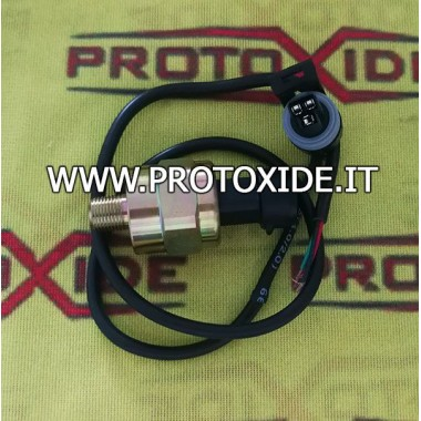 Sensore di pressione 0-5 bar uscita 0-5 volt alimentazione 5 volt Sensori di Pressione