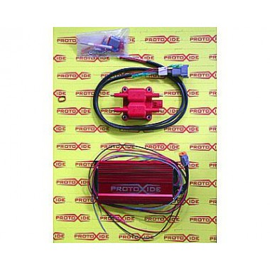 フェラーリ208専用の強化された電子点火 パワーアップとブーストコイル