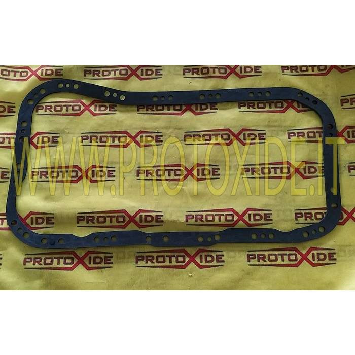 Pan gasket Lancia Delta 16v Coupe Q4 Engine gaskets or other