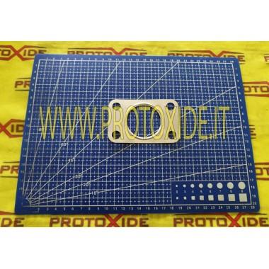 Guarnizione T2 con foro rotondo Turbocompressore KKK16 lamellare rinforzata Guarnizioni rinforzate Turbo, Downpipe e Wastegate