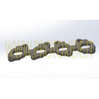 copy of Příruba výfukového potrubí Suzuki Swift 1.300 16v Výfukové potrubí přírub