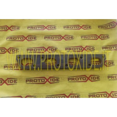 copy of Brida del colector de escape Suzuki Swift 1.300 16v Bridas colectores de escape