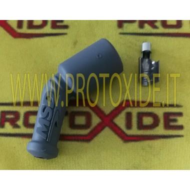 copy of Hood in male terminal z omejenim glavo Candle kabel in DIY terminali