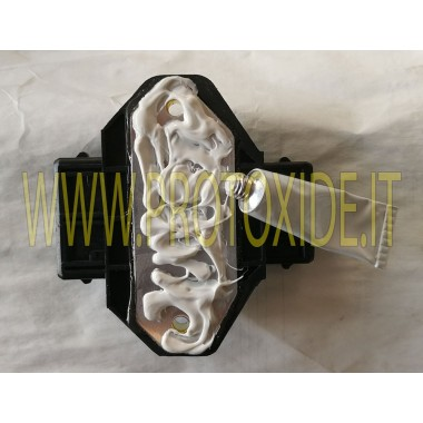 copy of Pasta with Teflon tapered fittings for nitrous oxide Electrical auto parts