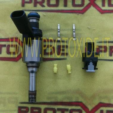copy of 2-лентови Socket Bosch инжектори Автомобилни електрически конектори