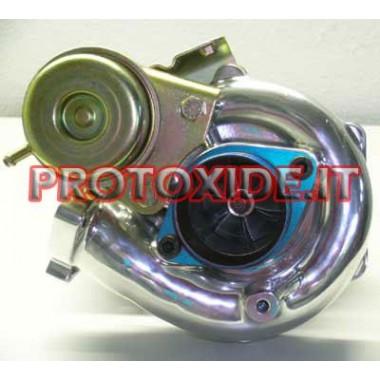 Turbocompressore 25-28 su CUSCINETTI specifica per motore