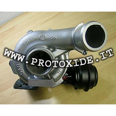 Lancia Lybra Turbocharger 115 hp