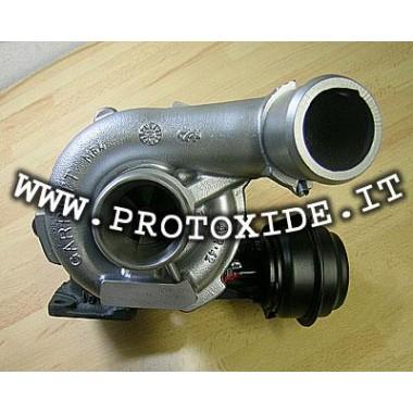 Lancia Lybra turbokompresors 115 ZS Mājas