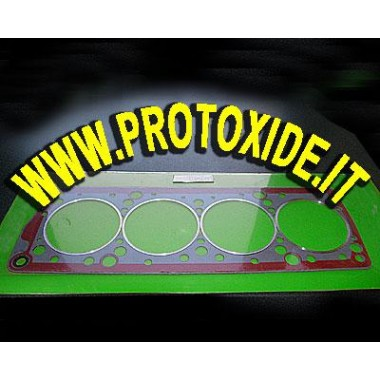 copy of Cylinder head gasket rings separated Fiat Uno - Punto GT 1.4 Head gaskets with Support Ring