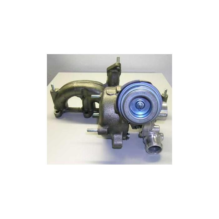 Fiat Doblo turbokompresors 100 ZS JTD Mājas