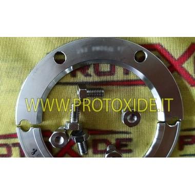 copy of Enchufes para cables de bujías Tuercas especiales de descarga turbo