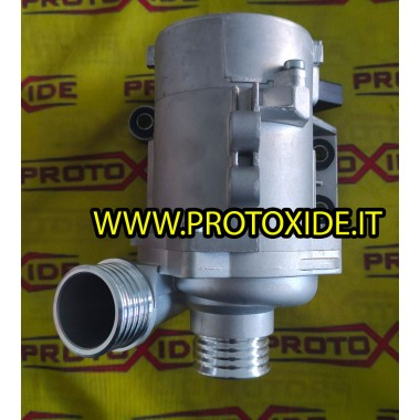 Електрическа водна помпа за двигателя и интеркулера 12V Електрически водни помпи