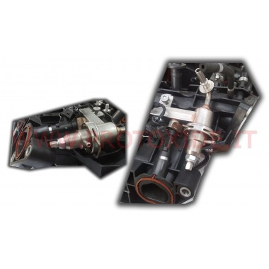 يتم تركيب منظم ضغط الوقود على سكة لأودي TT S3 1800 20 فولت توربو قابل للتعديل المنظمين وقود الضغط