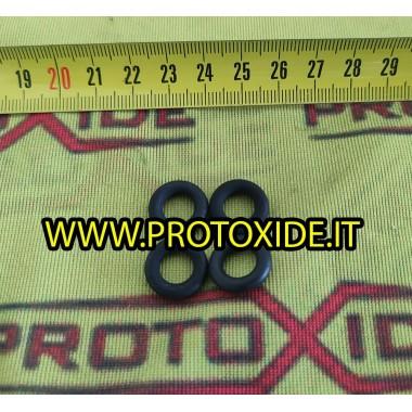 copy of Stik til injektorer Spacers Adaptere og tilbehør Injektorer