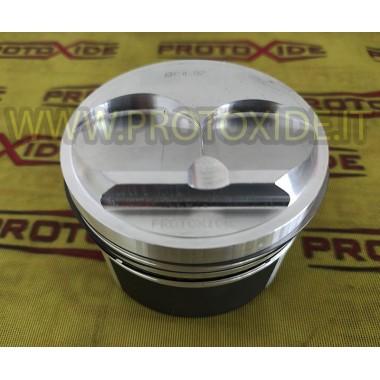 Pistoni stampati Fiat X19 alta compressione motore aspirato
