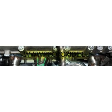copy of Exhaust manifold flange Volkswagen Golf 4 2800 R32 Flanges exhaust manifolds