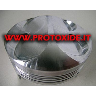 copy of Saxo Peugeot 106 Pistons and high incl. Forged Auto Pistons