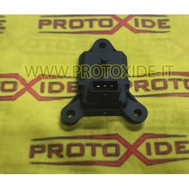 Sensore di pressione aps Turbo Map fino a 1.5 bar sostituisce sensore PRT 06/00 Fiat Coupe Lancia Delta Kat APS 06 7750716 Se...