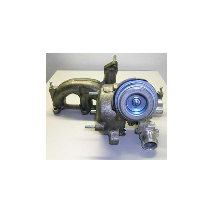 Turbocharger Alfa 147 105 hp Jtd Products categories