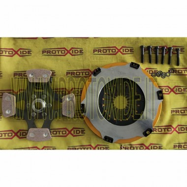 copy of Copper plate clutch kit for Clio 16V 1.8-2.0 Reinforced clutches