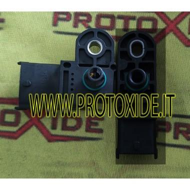 Capteur de pression Aps Turbo jusqu'à 4 bar absolus pour moteurs turbodiesel et essence FIAT ALFA LANCIA Des capteurs de pres...