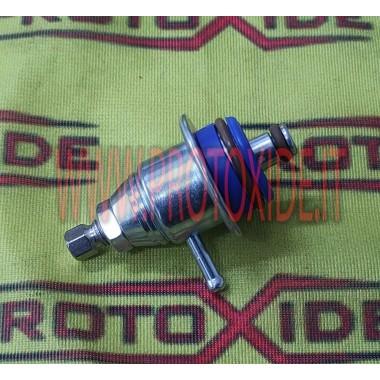copy of フィアットアルファランチアのためのフルートの圧力調整器 燃料圧力レギュレータ