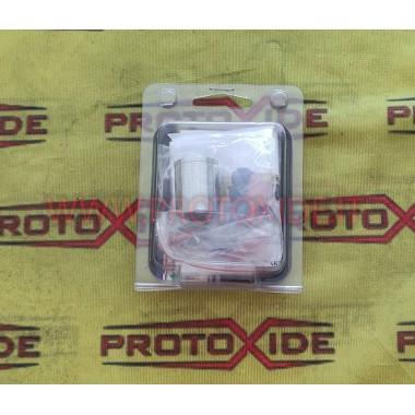 Luz para sangrar el protoxido Repuestos para sistemas de óxido nitroso