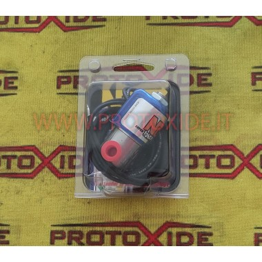 Nitrous solenoid eighth Spare parts for nitrous oxide systems