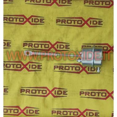 Wastegate rinforzata pressione a 1,5-1.7 bar Wastegate interne
