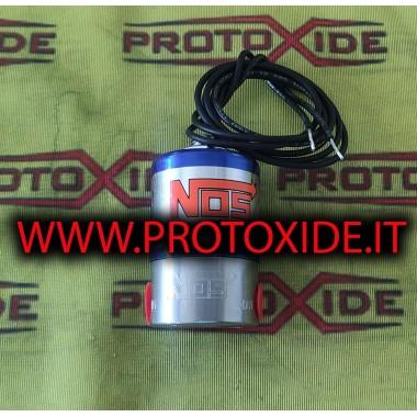 Elettrovalvola NOS protossido d'azoto per impianto e spurgo N2o max 400hp Ricambi per impianti a protossido d'azoto