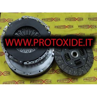 Kit Volano monomassa acciaio con frizione rinforzata Ford Fiesta ST MK8 1500 12v Turbo 3 cilindri Kit volano acciaio completi...