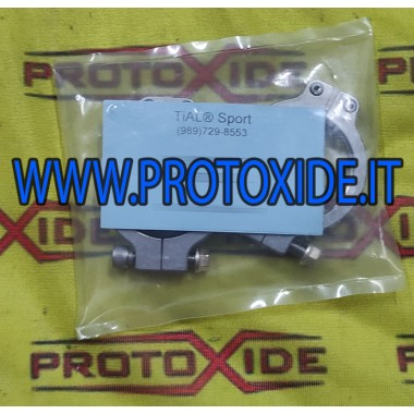 Vband clamp for wastegate OUTLET Tial MVS 38