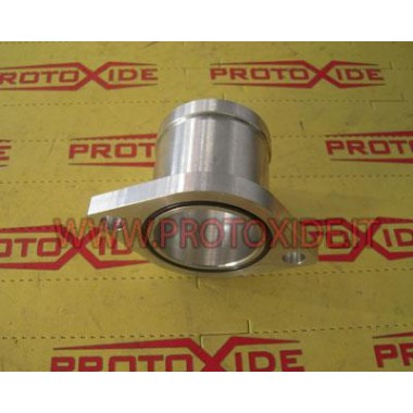 Cono adattatore 2 fori per turbocompressori GT28 Accessori per Turbo