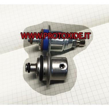 Gorra ProtoXide Azul Reguladores presión gasolina