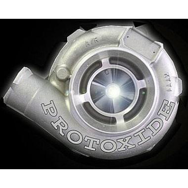 Turbopunjača GT serija na bračnih ležajeva Kategorije proizvoda