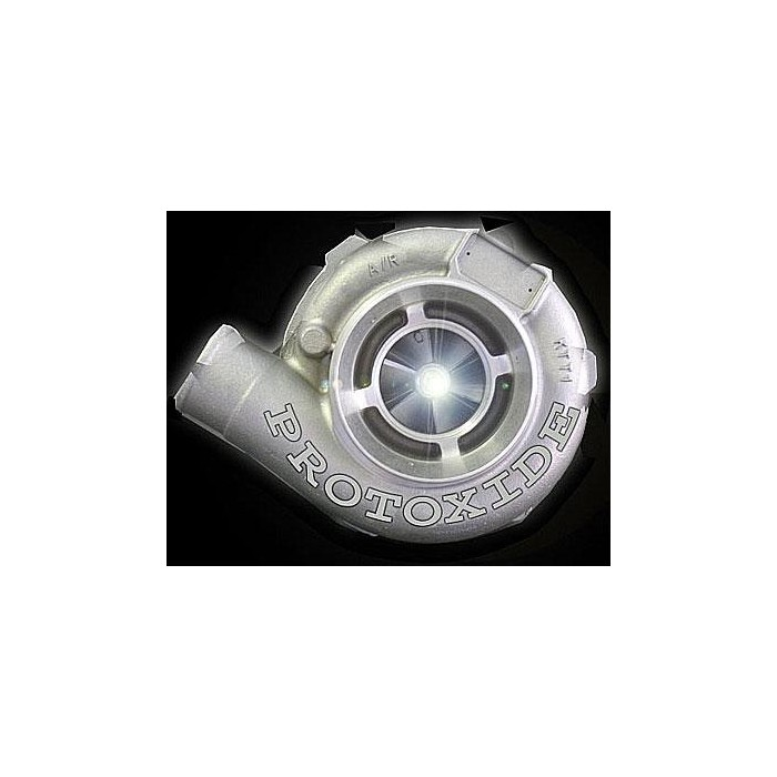 Turbocharger GT SERIES on double bearings Products categories