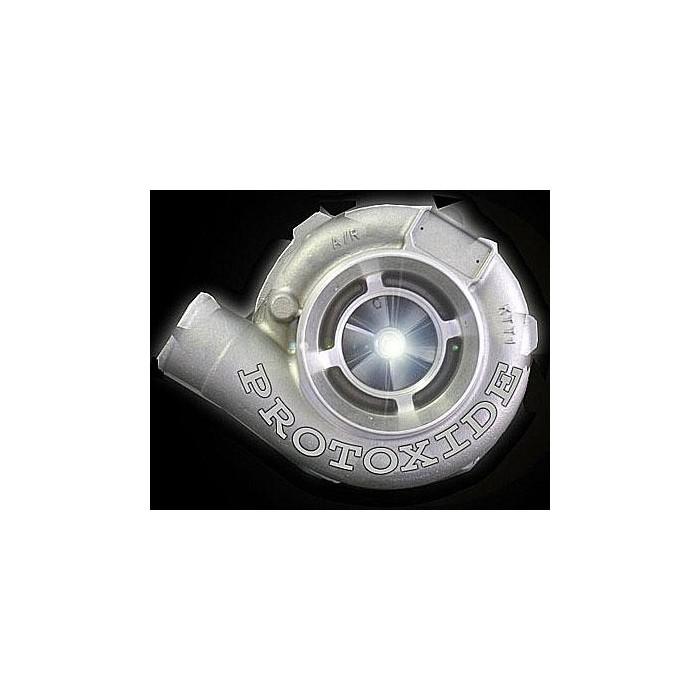 Turbocompresor SERIE GT sobre rodamientos dobles Categorías de productos