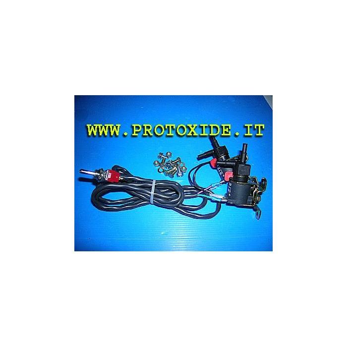 Overboost elektronischen 3-Position Overboost