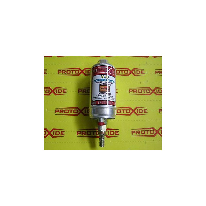 Bomba de combustible de competencia de 500 CV Bombas de gasolina