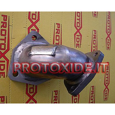 הפליטה Downpipe עבור פיאט פונטו GT - ט - KKK16 Downpipe for gasoline engine turbo