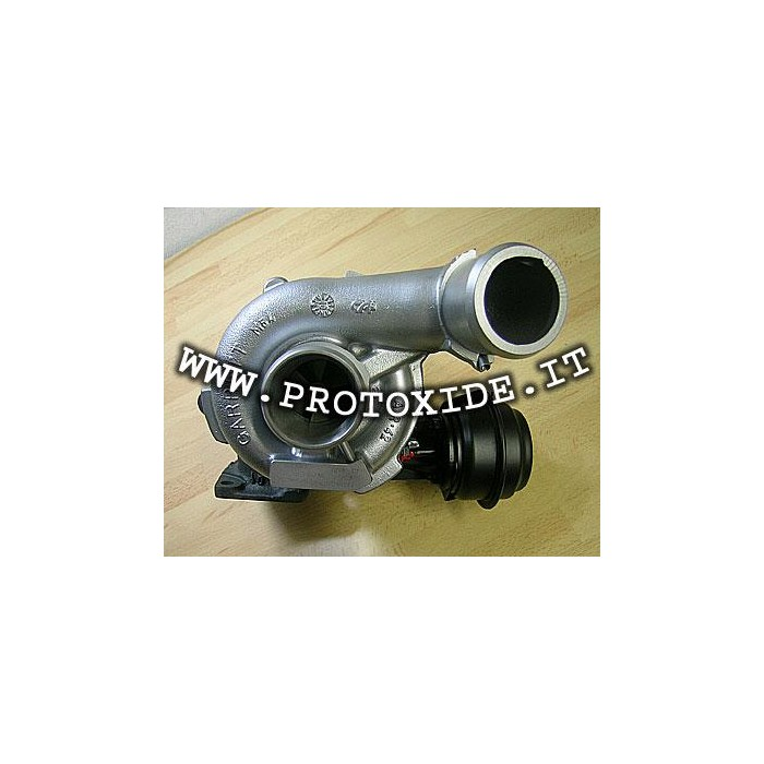 Turbocharger Alfa 147 JTD 115 HP Products categories