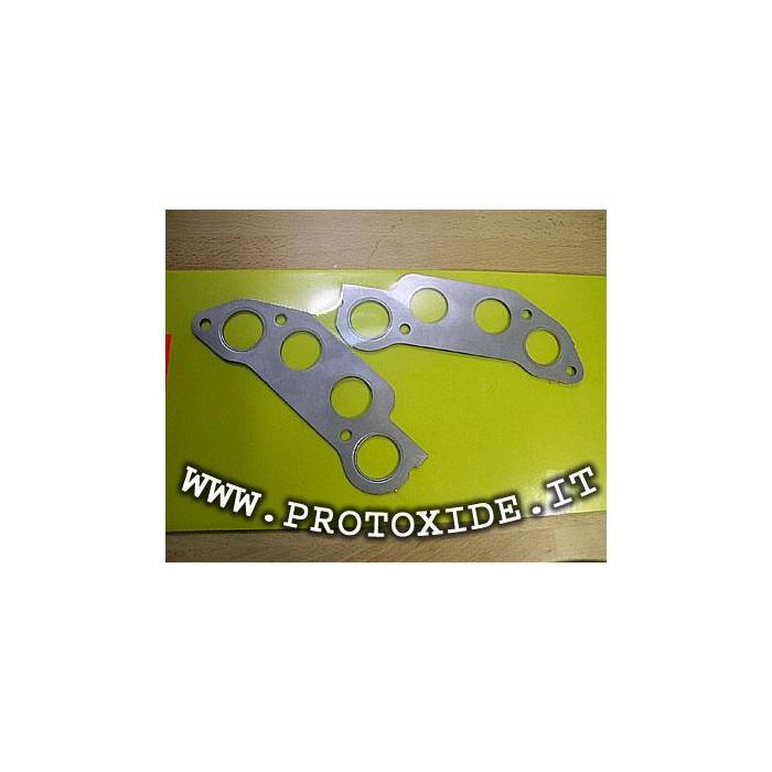 Guarnizione collettori scarico rinforzata Fiat Punto Gt - Uno Turbo 1.400-1.600 Guarnizioni rinforzate collettori