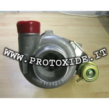 Turbocompresor GT SERIES 28 HSR sobre rodamientos Categorías de productos